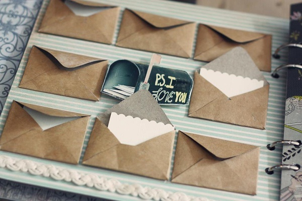 Hướng dẫn cách làm hộp quà tình yêu ĐƠN GIẢN mà CỰC ĐẸP