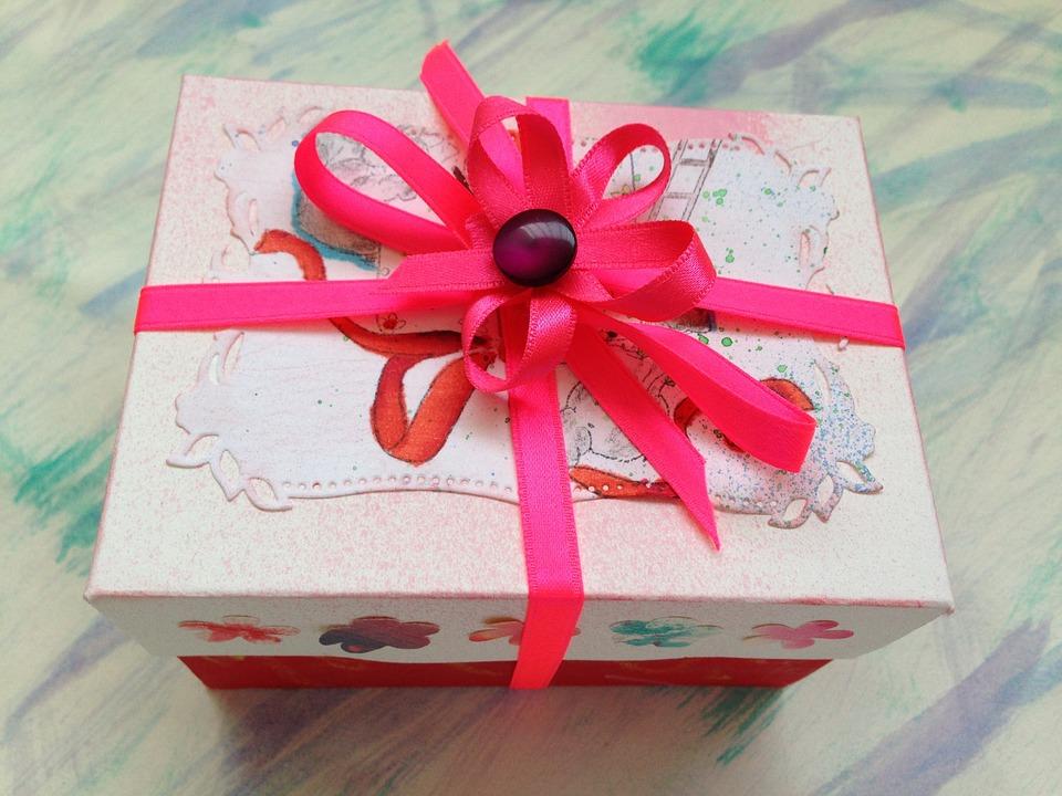 Shop bán hộp đựng quà dành cho ngày