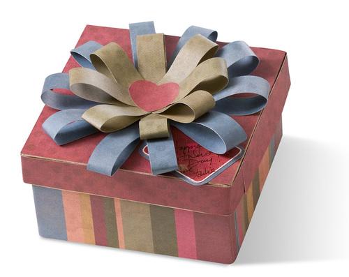 Hình ảnh hộp quà đẹp dành cho ngày sinh nhật