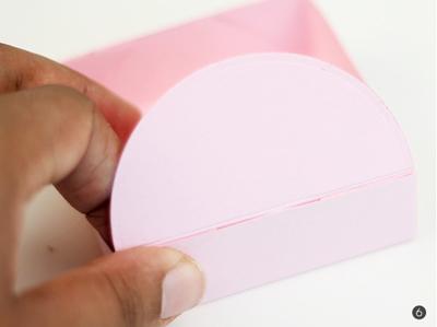 Cách gấp hộp quà bằng giấy Xinh Xắn đáng yêu chỉ qua mấy bước đơn giản