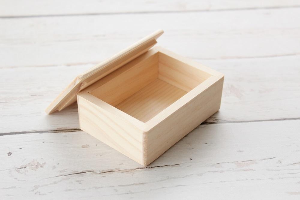 Mẫu hộp gỗ đựng quà đẹp và sang trọng 1