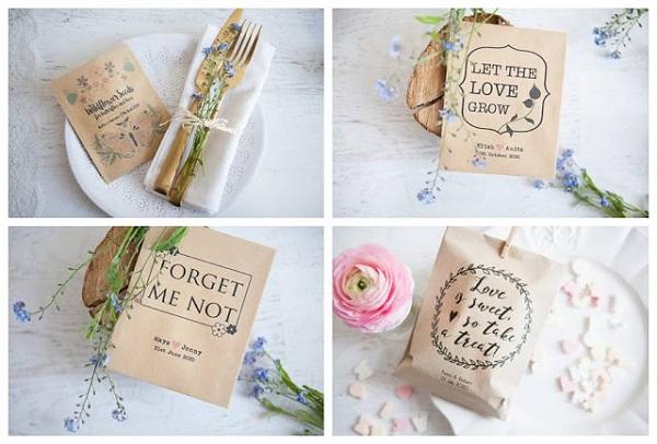 Cách gói quà từ giấy Vintage SIÊU ĐƠN GIẢN dành cho cô nàng dịu dàng