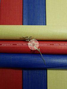 Tổng hợp những mẫu giấy gói quà loại tốt, bán chạy năm 2020
