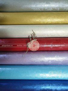 Đơn vị cung cấp giấy gói quà giá sỉ giá rẻ tại Hà Nội