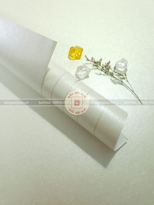 7+ mẫu giấy gói quà gân nổi ấn tượng bán chạy năm 2020