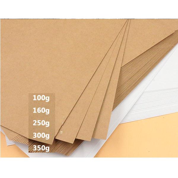 Cung cấp giấy bìa cứng chất lượng, giá rẻ