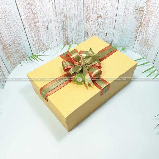 Hộp đựng quà tặng cỡ lớn 30x20x10cm - HQ27