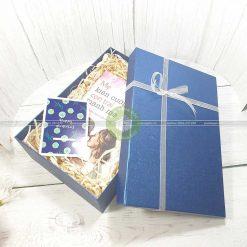 Hộp quà tặng bạn nam 30x20x10cm - HQ29