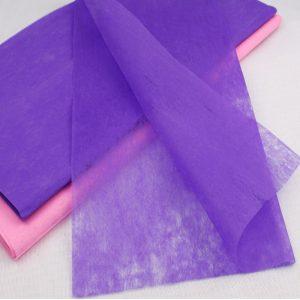 Sử dụng giấy lụa gói - Gợi ý tuyệt vời cho các chị em
