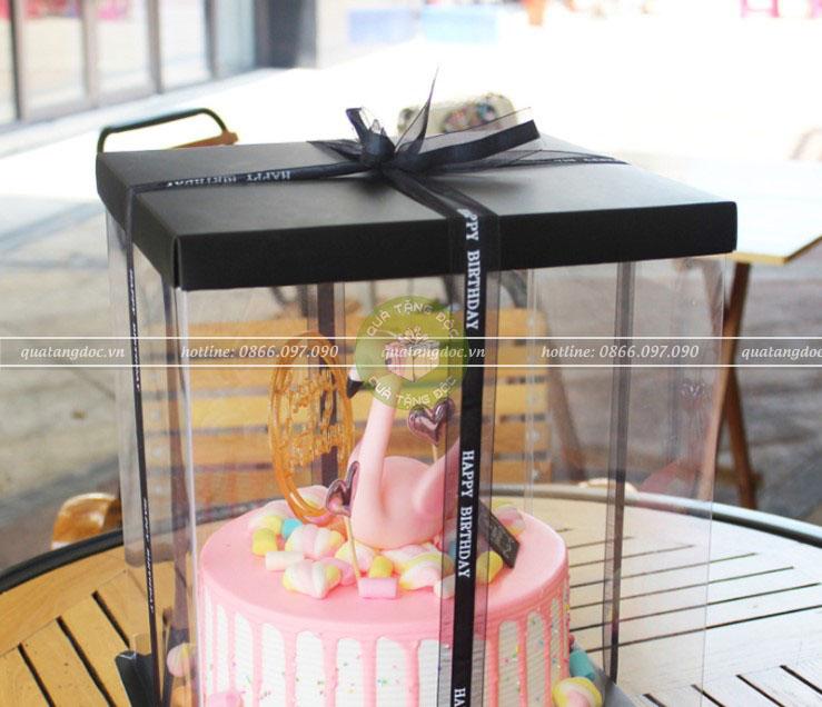 Tặng quà sinh nhật cho bạn gái thân có ý nghĩa gì?