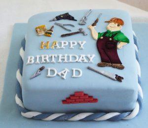 Quà sinh nhật cho bố nên chọn gì vừa ý nghĩa, vừa thiết thực ?