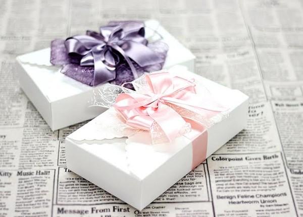 [Hướng dẫn] Cách thắt nơ quà tặng đơn giản mà đẹp lung linh