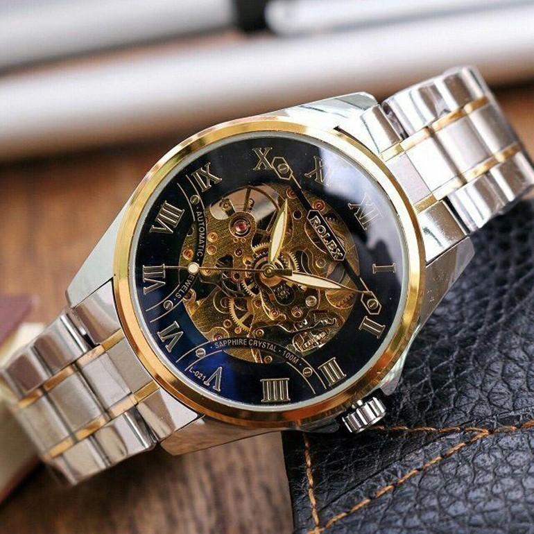 Đồng hồ thứ quà tặng kinh điển cho nam giới