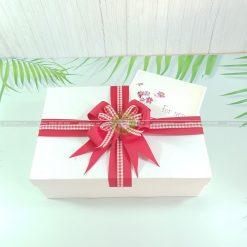 Hộp đựng quà sinh nhật size lớn HQ47 – KT 30x20x10