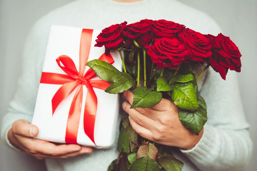 Danh sách 10+ món quà valentine cho vợ vô cùng ý nghĩa