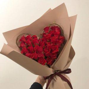 Nên tặng hoa ngày valentine bao nhiều bông ?