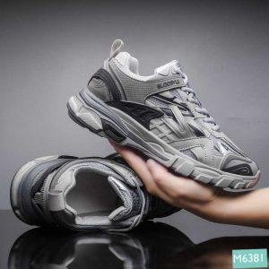 Giày thể thao - Món đồ không thể thiếu với chàng