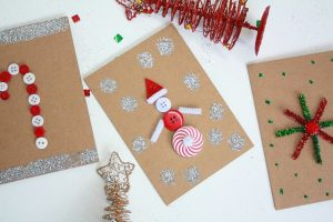 Top 5 món quà tặng giáng sinh handmade độc lạ, có thể tự làm tại nhà
