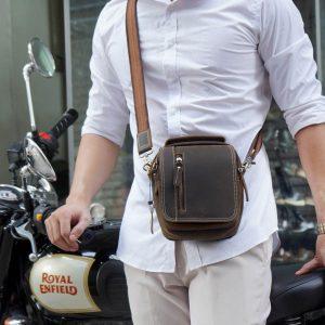 Túi đeo chéo - Quà tặng sinh nhật cho nam