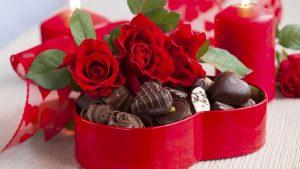 Tặng socola ngày valentine mang ý nghĩa gì đặc biệt ?
