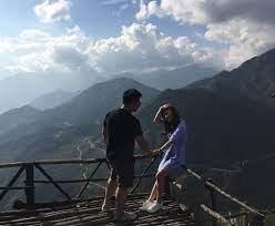Một chuyến du lịch dành riêng cho 2 người