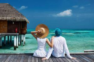 Một chuyến nghỉ dưỡng cho 2 người