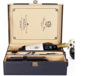Rượu ngoại cao cấp kho khách VIP