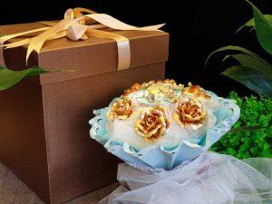 Gợi ý những loại hoa và quà sinh nhật độc lạ, ý nghĩa