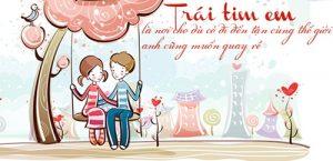 Tổng hợp những lời chúc valentine hay nhất cả Tiếng Anh, tiếng Việt