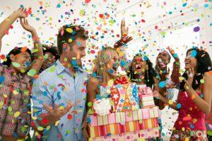 Những cách tặng quà sinh nhật độc đáo, cực kì ấn tượng